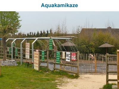 Aquakamikaze