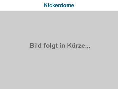 Kickerdome