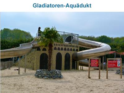 Gladiatoren-Aquädukt