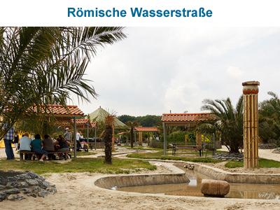 Römische Wasserstraße