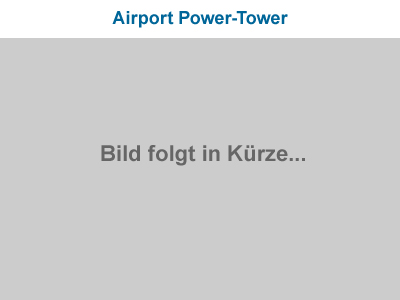 Airport Power-Tower