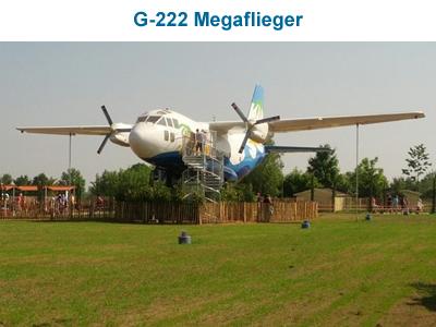 G-222 Megaflieger