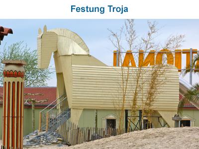 Festung Troja