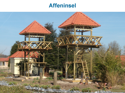Affeninsel